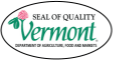 Vermont Department of Agriculture Logo